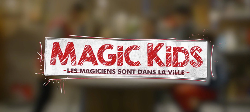 magic-kid